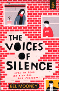 voices of silence by Bel Mooney