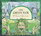 The Green man by Bel Mooney